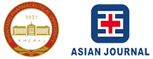 Asian Journal of Traditional Medicines